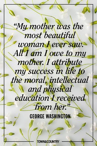 30 Best Mother S Day Quotes Beautiful Mom Sayings For Mothers Day 2020