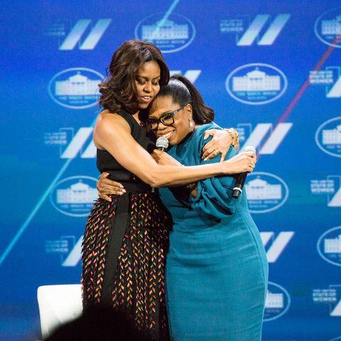 Women Summit at White House