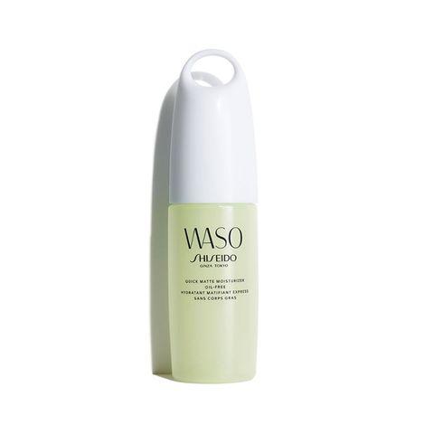 Shiseido dag en nachtcreme