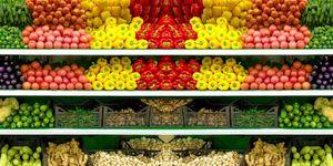 Duurste en goedkoopste supermarkt