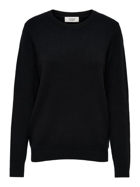 Clothing, Black, Sweater, Sleeve, Long-sleeved t-shirt, Outerwear, Wool, Top, Jersey, T-shirt,