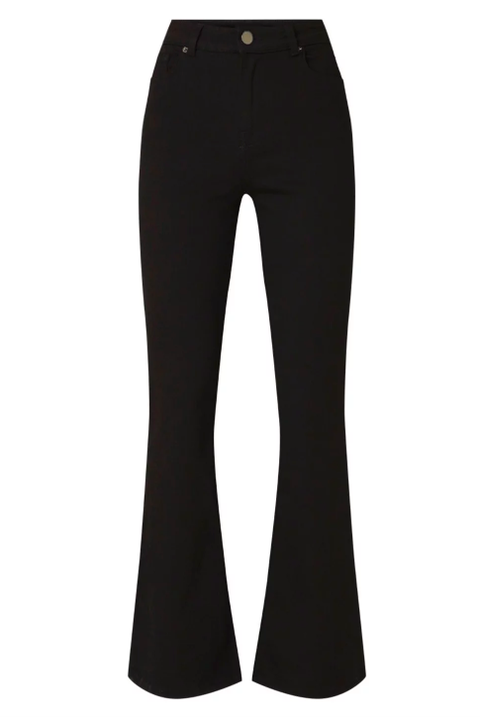 Clothing, Black, Active pants, Sportswear, Trousers, Jeans, sweatpant, Denim, Waist, Pocket,