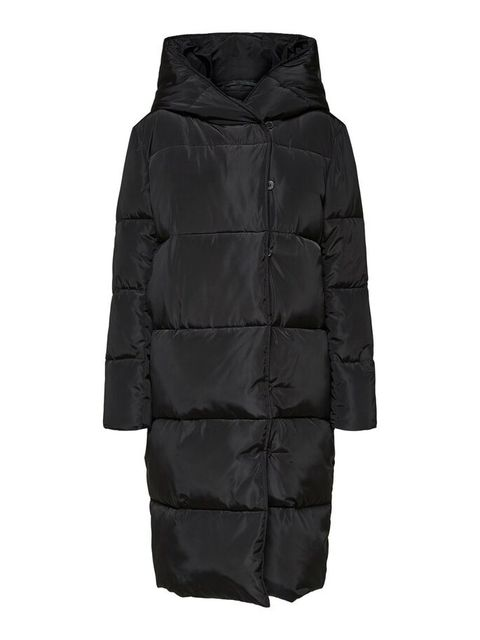 Clothing, Outerwear, Hood, Jacket, Coat, Parka, Sleeve, Fur, Puffer, Collar,