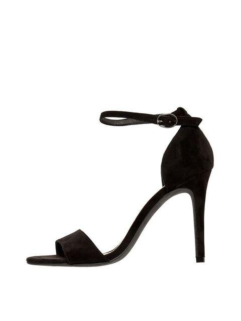 Footwear, High heels, Basic pump, Sandal, Shoe, Mary jane, Court shoe, Leg, Leather, Strap,
