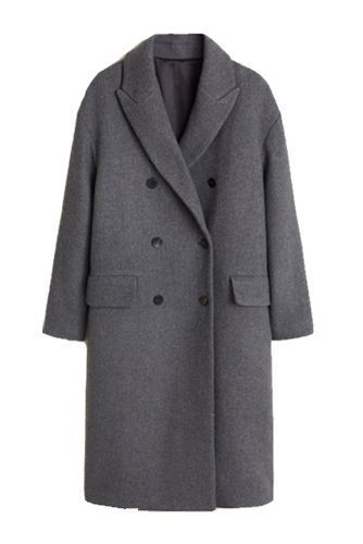 Clothing, Coat, Overcoat, Outerwear, Trench coat, Sleeve, Collar, Frock coat, Jacket, Formal wear,
