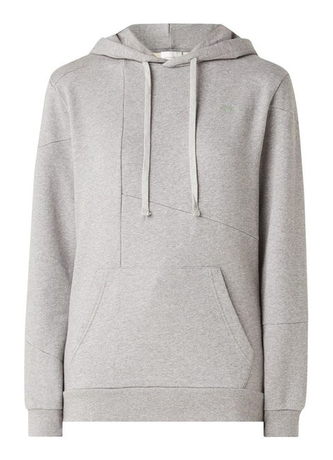 Hood, Outerwear, Hoodie, Clothing, Sleeve, Sweatshirt, Shoulder, Grey, Sweater, Jersey,
