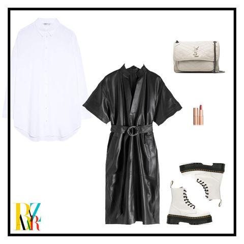 Clothing, White, Robe, Dress, Nightwear, Sleeve, Costume,