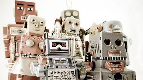 eerste-robot-wereld