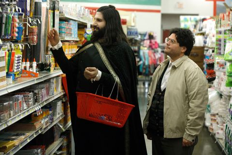 What We Do in the Shadows season 2: Cast, release date, plot and