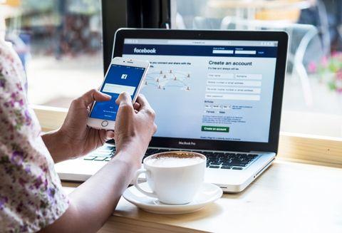 Wat weet Facebook van mij?