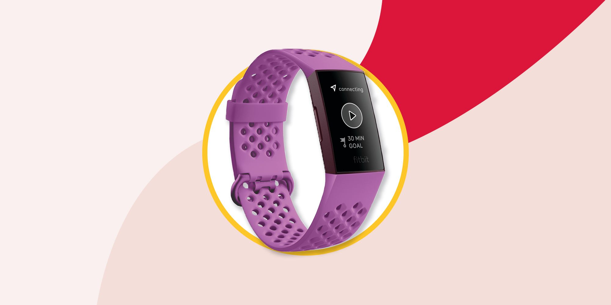 The Fitbit Charge 4 Is Coming – and It's Got the One Feature We've All Been Waiting For