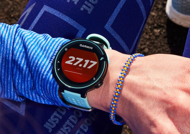 watch 2717 miles