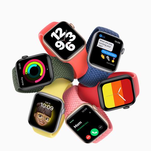 Apple Watch 6、Apple Watch SE、新iPad、アップルの新製品の全容