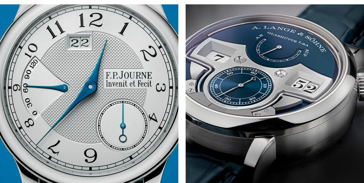 Everything You Need to Know About Watch Complications