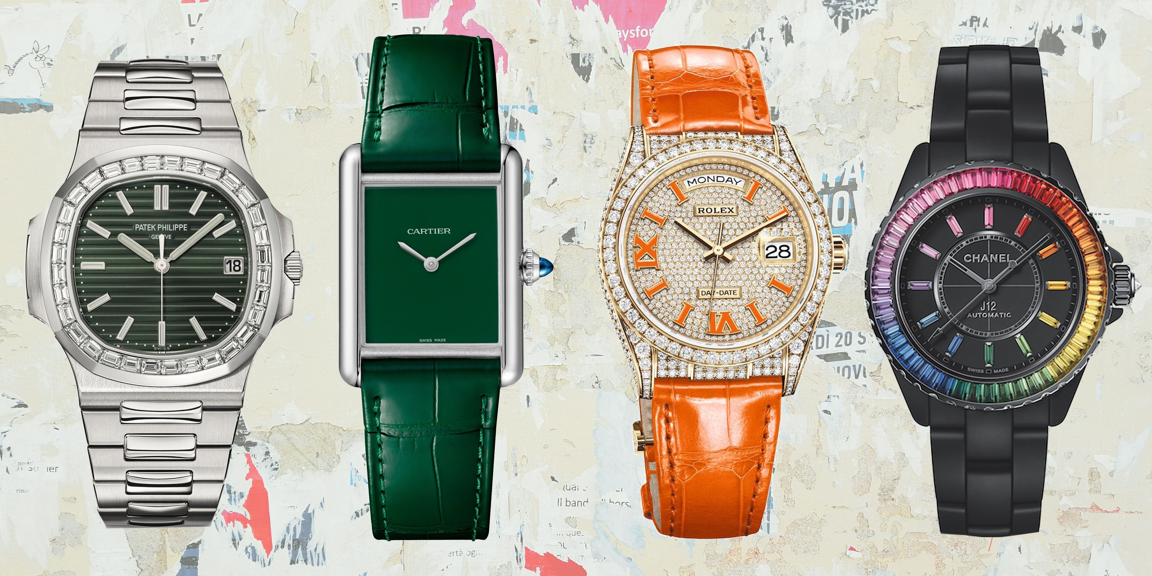 The Best Watches Seen at Watches & Wonders 2021