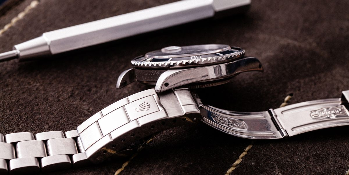 Lugs serial rolex between no number How to