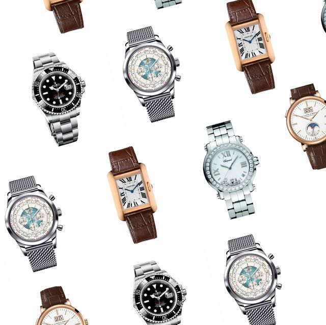 20 Best Watch Brands For 2019 Top Luxury Watch Brands To Know