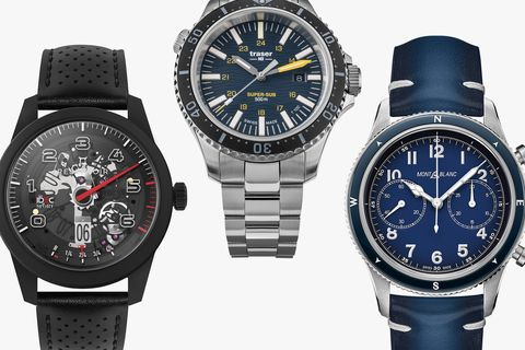 watches buying guide