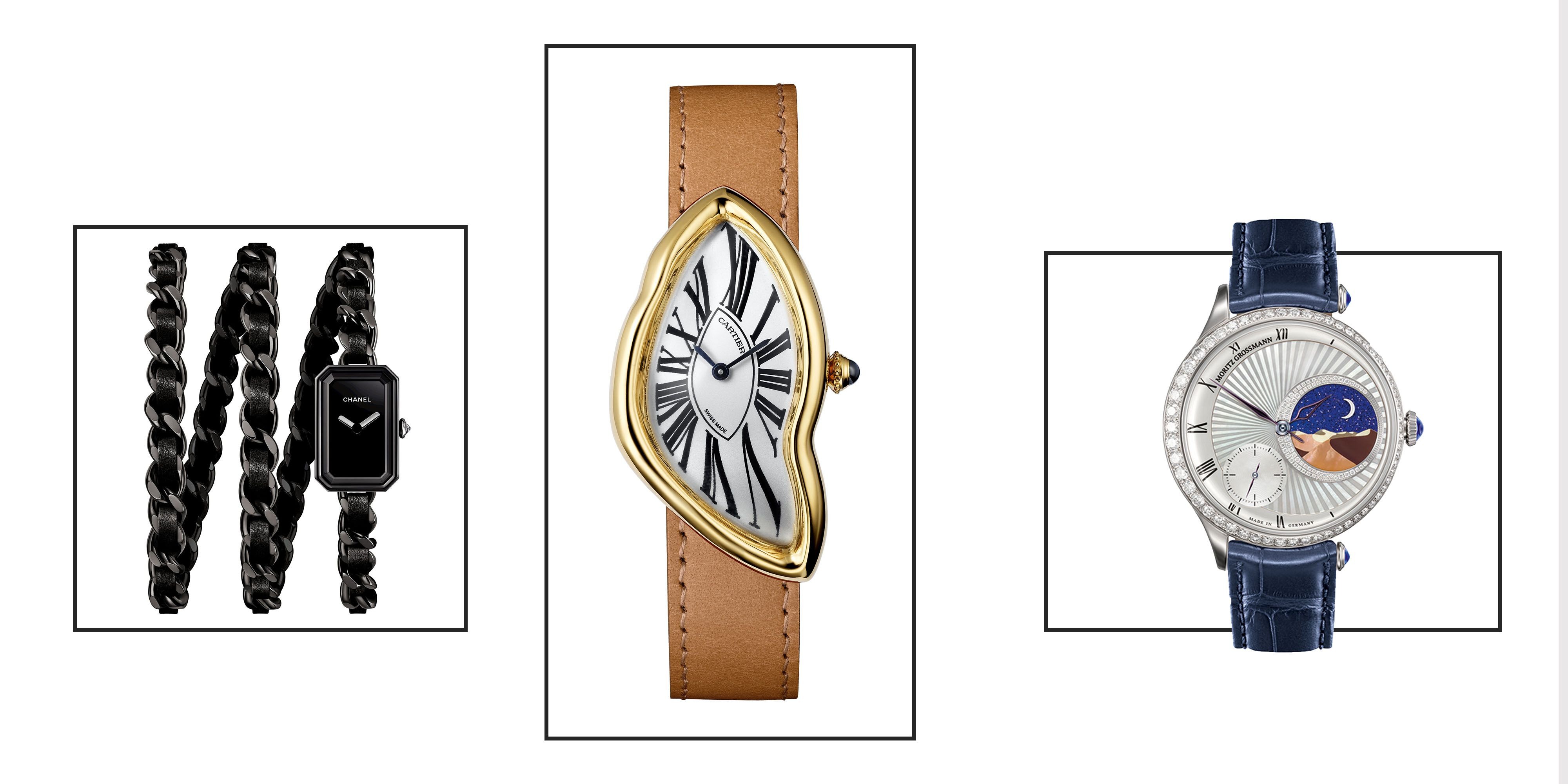 20 of the best new women's watches to buy now