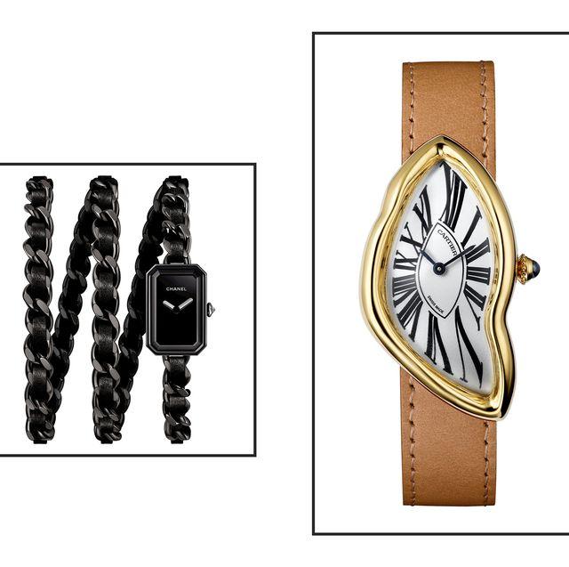 The Watch Wish List