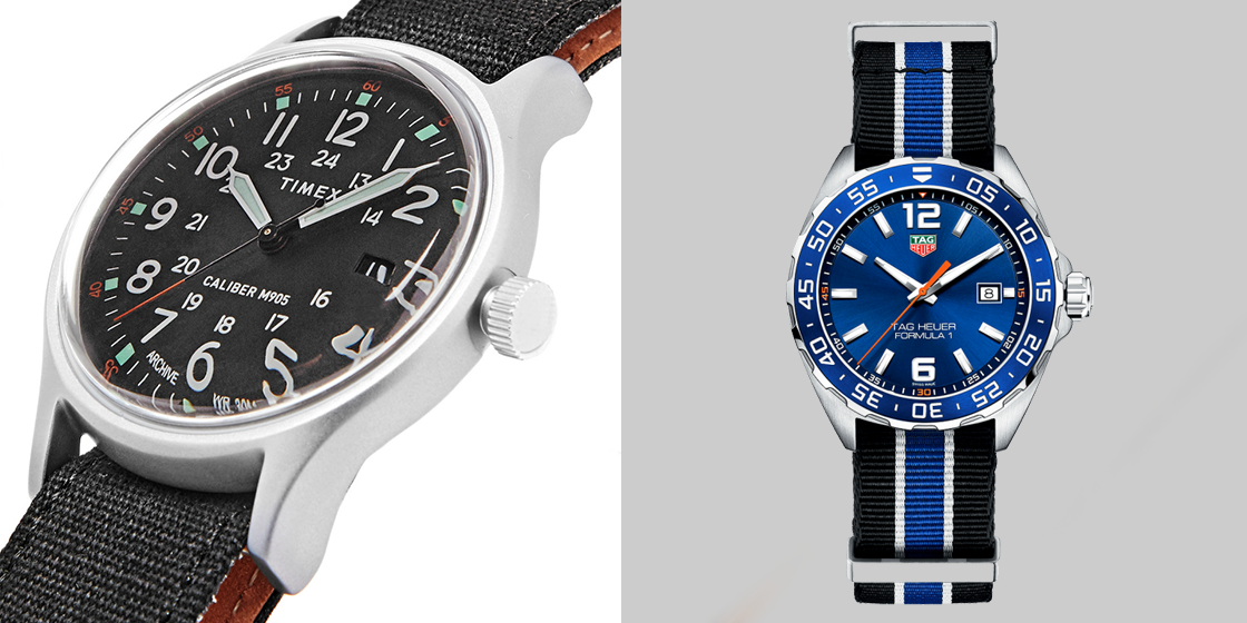 Best Men's Watches For Under £1000