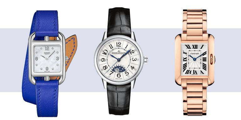 16 best watches for women in 2019 top designer watches for women for Celebrity watches 2019