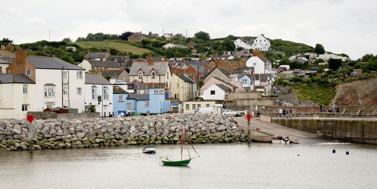 Here are Airbnb's top 10 trending British seaside destinations for 2021