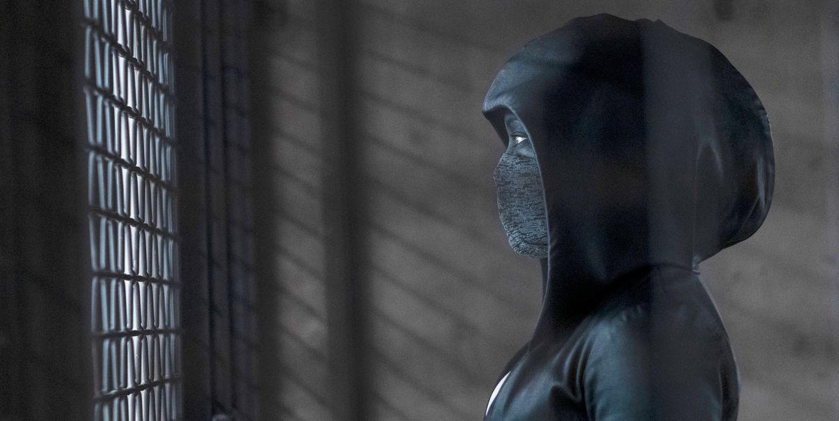 Watchmen star talks last-minute change halfway through filming