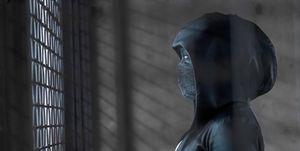 Watchmen 2019, Regina King