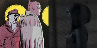 Watchmen Season 1 Episode Recaps, News, Theories, and Interviews
