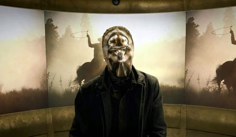 Watchmen analisis 1x01
