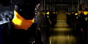 Watchmen HBO SERIE TEASERS