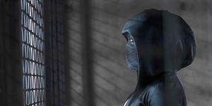 Watchmen cómic película zack snyder masacre greenwood tulsa