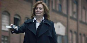 ¿Quién es Laurie Blake, la agente del FBI?