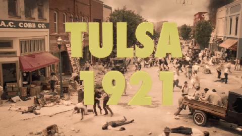Tulsa Race Massacre - The True Story Behind Riot On 'Watchmen'