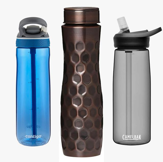 water bottle roundup