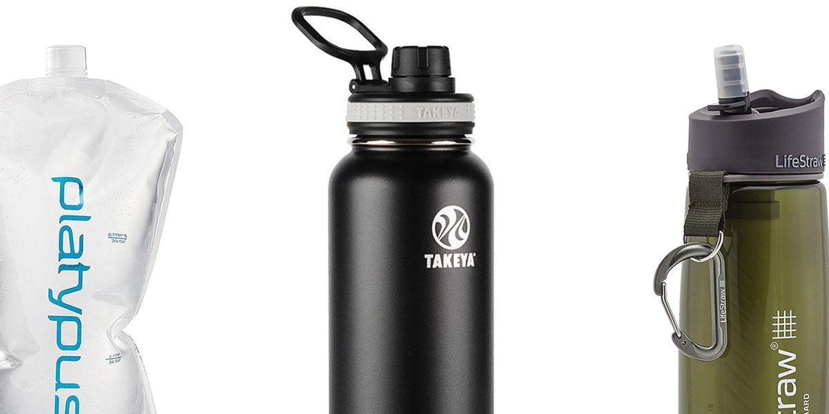 Best options for bottled water