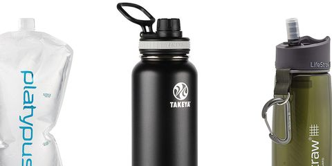Best Water Bottles 2019 The Best Water Bottles to Buy to Make 2019 the Year You Finally