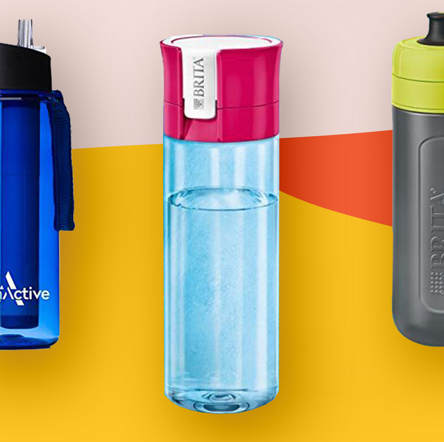 12 Best Water Bottles With Filters: Shop Great Value Now