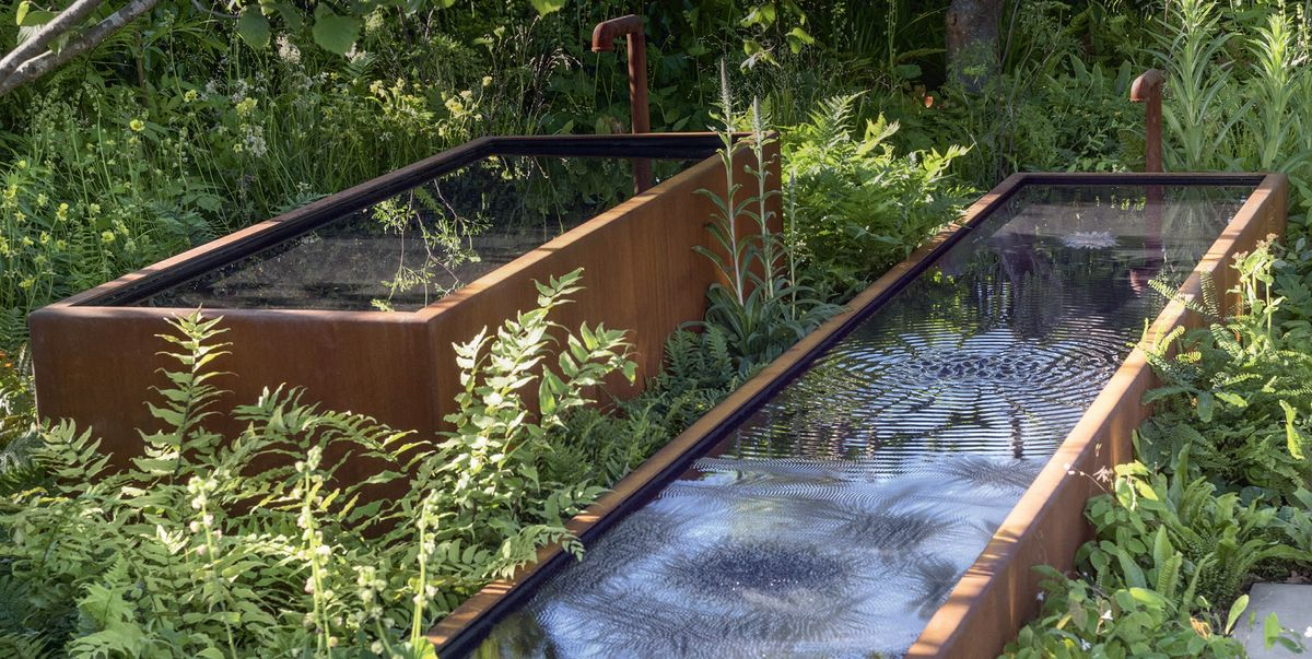 Water feature ideas: 11 ways to bring water into your garden