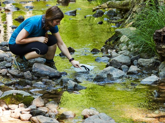 The Best Backpacking Water Filters, Tested