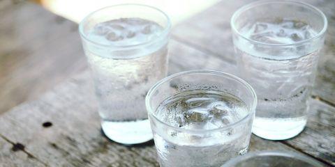 Water pairing