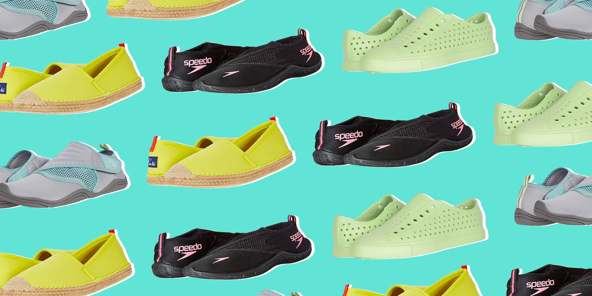 17 Best Water Shoes for Women 2020