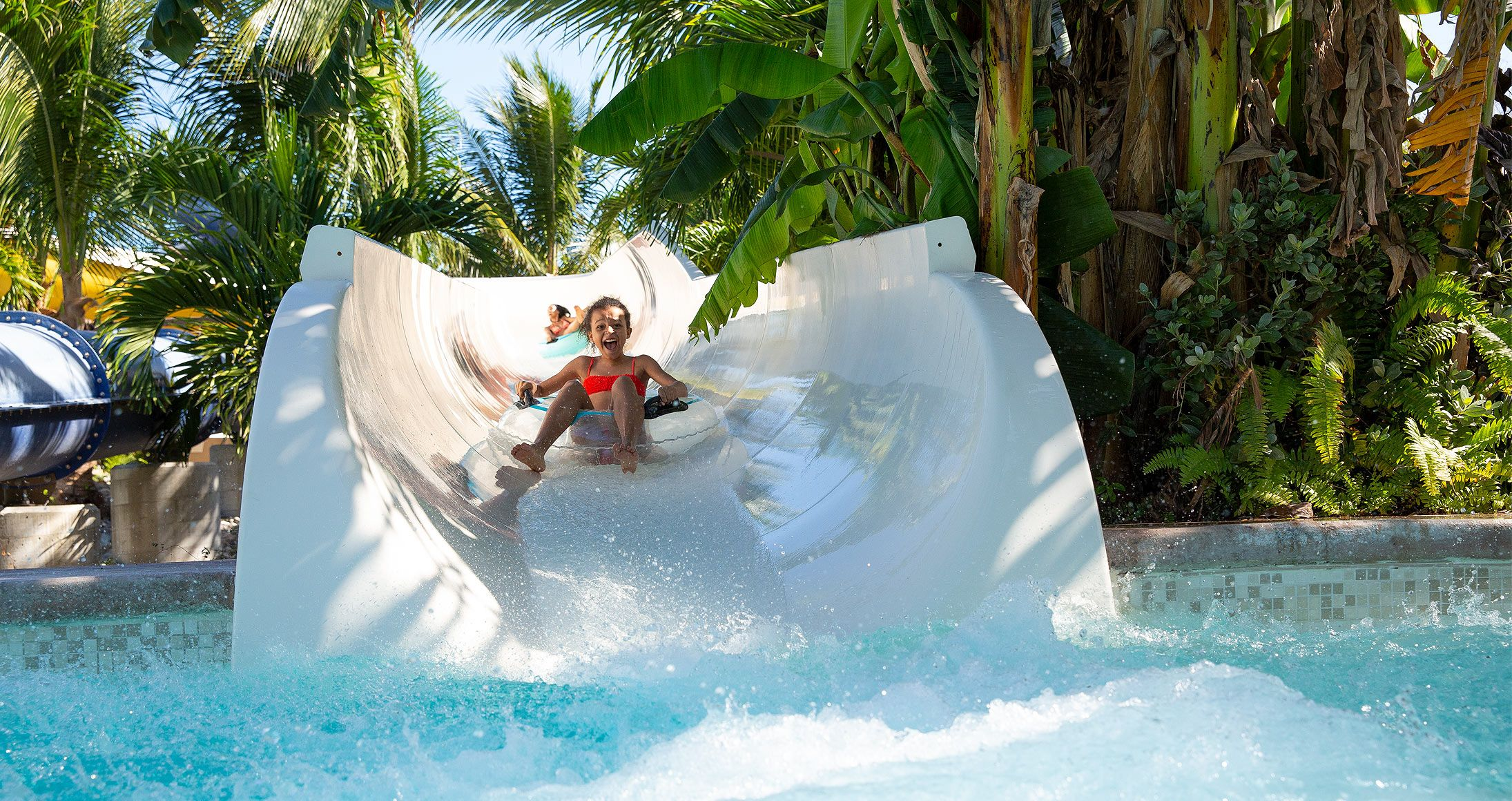 15 Best All Inclusive Family Resorts