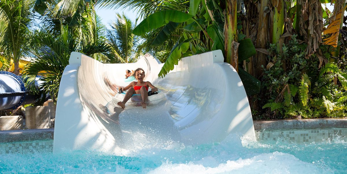 15 Best All-Inclusive Family Resorts 2020