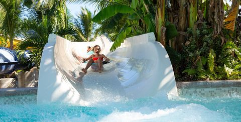 15 Best All-Inclusive Family Resorts