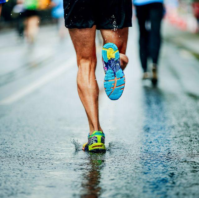 best running supplements