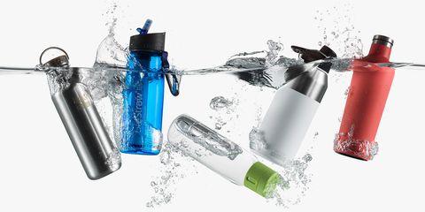 Product, Plastic bottle, Water, Bottle, Material property, Spray, Water bottle, Fluid, Solution,