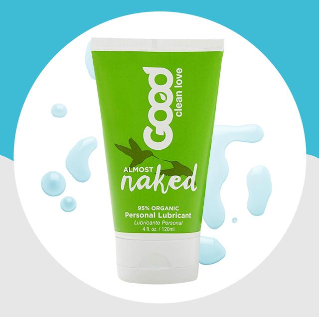 Best Water-Based Lube