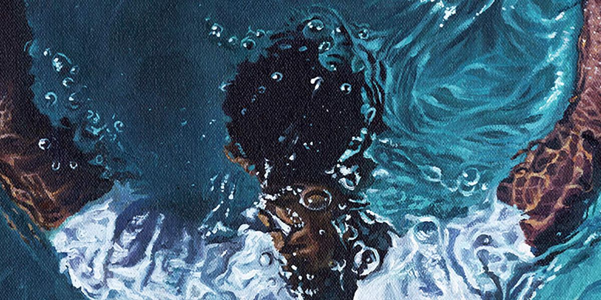 Read an Exclusive Excerpt from Ta-Nehisi Coates's The Water Dancer - Oprah Mag